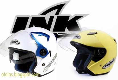 Rincian Harga Helm INK Terbaru 2014 Untuk Semua Type