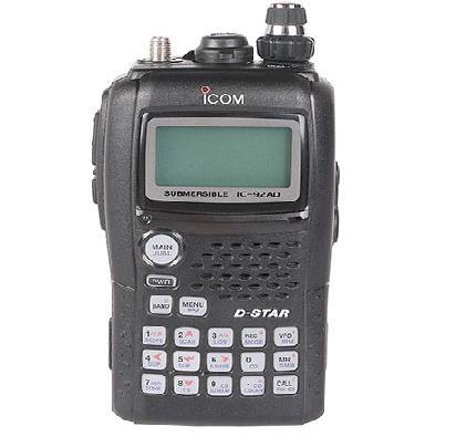 Icom IC-92AD