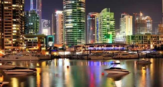 Tips Wisatawan Indonesia Ke Dubai