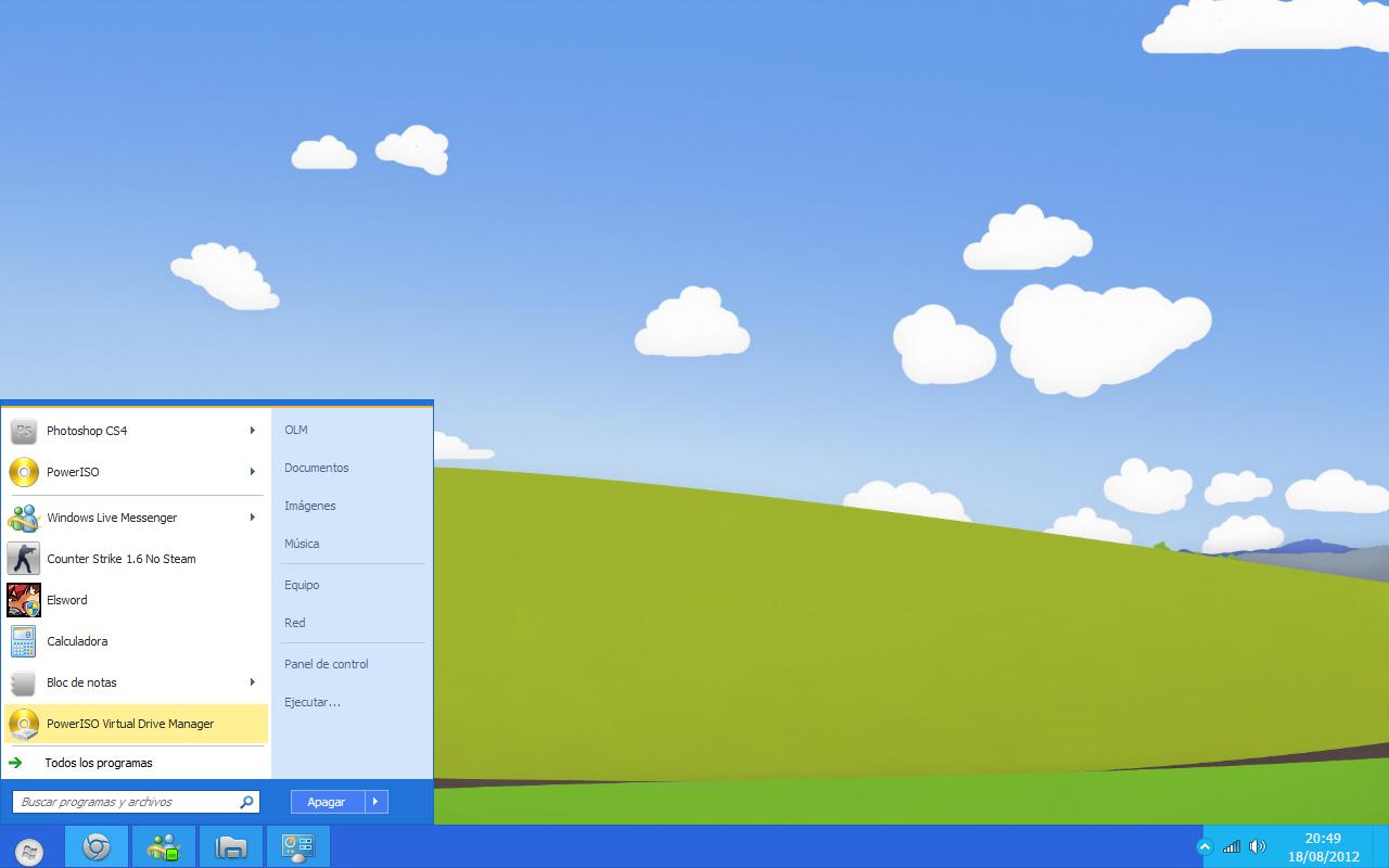 Universal theme patcher x32 windows xp