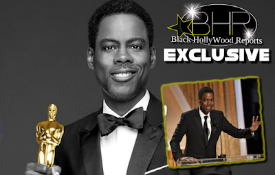Comedian Chris Rock Will Not Be Turning Down The Opportunity To Host At The Oscars !
