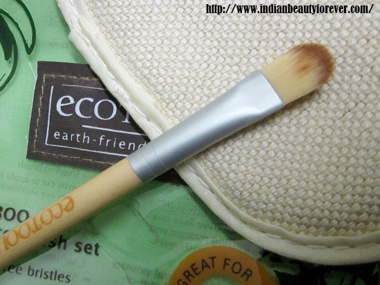 eco tools earth friendly brushes