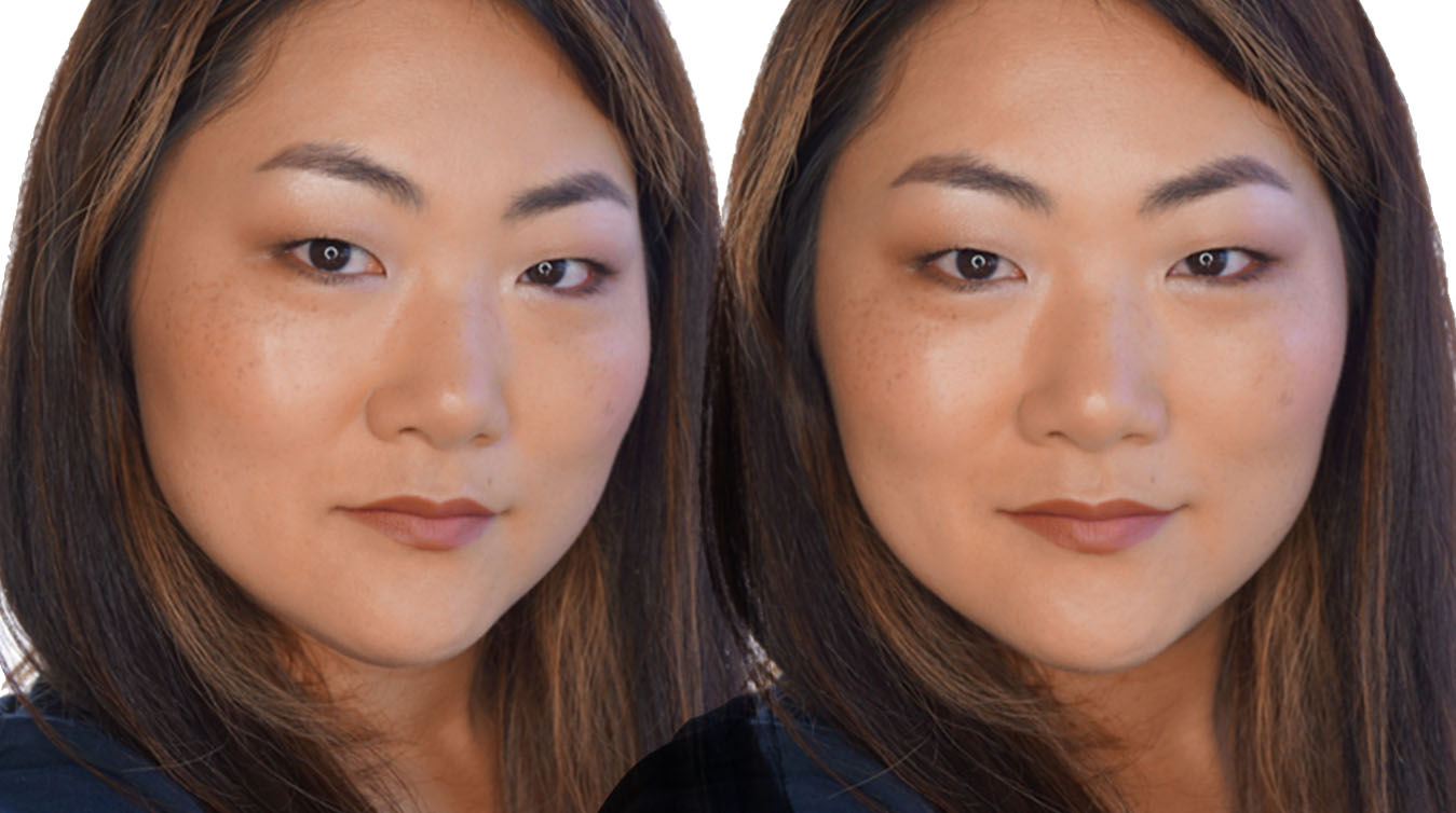 Futilities And More Simple Everyday Natural Makeup Look No Eyeliner For Monolid Eyes I Futilities And More