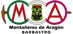 MONTAÑEROS DE ARAGÓN BARBASTRO