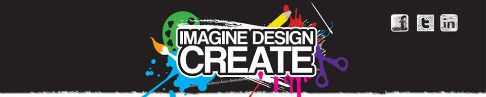 Imagine Design Create