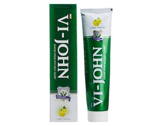 Amazon: Buy VI-John Shaving Cream – 125 gm at Rs. 35