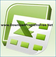 برنامج اكسل Microsoft Excel Viewer