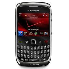 Blackberry Gemini 3G CDMA (Curve 9330)