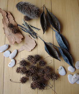 nature crafts for preschoolers