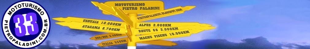 Mototurismo Pietro Paladini