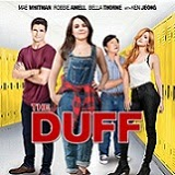The Duff Arrives on Blu-ray and DVD on June 9th