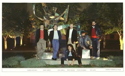 Milwaukee band