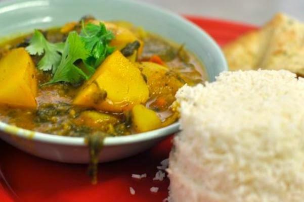 Kafe Ini Sukses Berjualan Makanan dari 'Sampah'