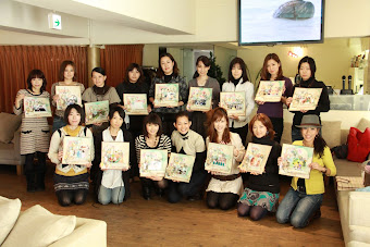 Jaz's Class : Osaka 2010