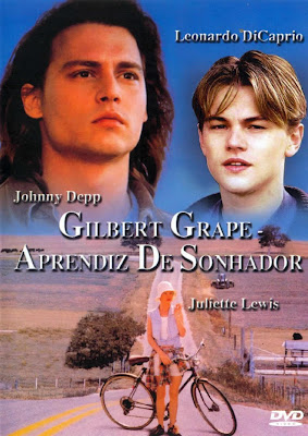 Gilbert Grape : Aprendiz de Sonhador   Dual Áudio