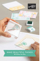 Stamping for Beginners Catalogue