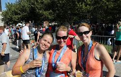 Hospital Hill Half Marathon, 2012