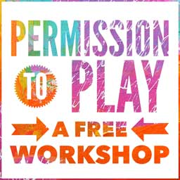 Carolyn Dube's Workshop