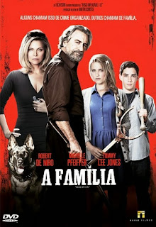 Baixar Filme A Família (Dual Audio) Gratis tommy lee jones suspense robert de niro michelle pfeiffer f direcao luc besson crime comedia a 2013