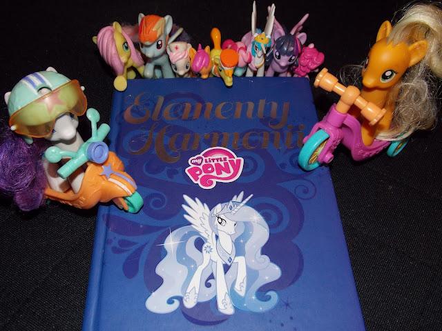 Elementy Harmonii