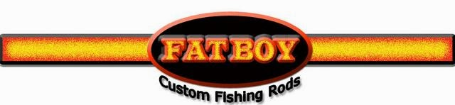 FatBoy Custom Rods