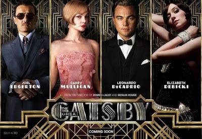 Película 'El gran Gatsby' 2013