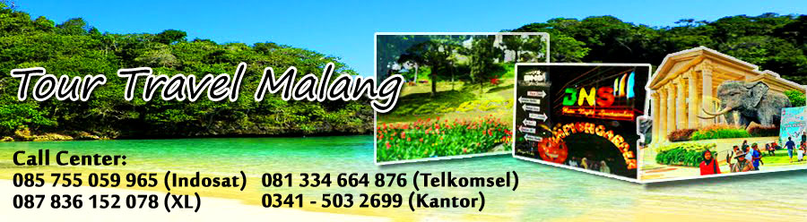 Tour and Travel Malang