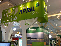 pameran indogreen forestry expo 2014
