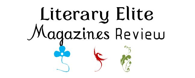 Literary Magazines Review/News