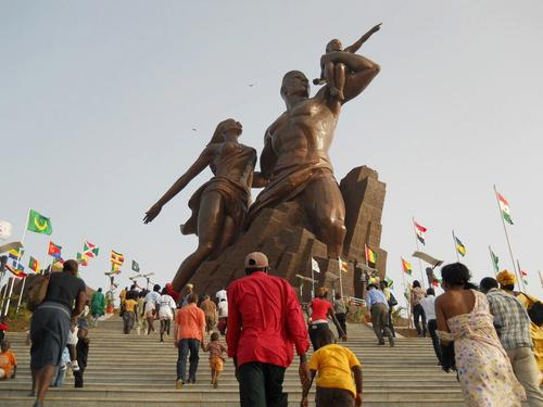 African Renaissance Monument, african, by thabo mbeki, chamber of commerce and industry, renaissance, ambassador corporation, monument, fund, institute, international journal african renaissance studies, jewellery, international cooperation fund, in durban, festival 2012, monument dakar, and thabo mbeki,