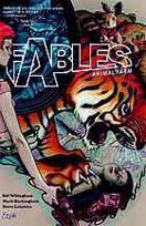 Fables Volume 2: Animal Farm by Bill Willingham et al.
