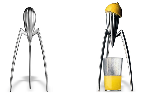 Juicy Salif by Alessi - Philippe Starck