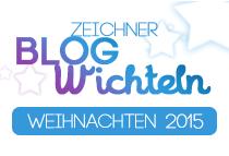 Zeichnerblogwichteln 2014