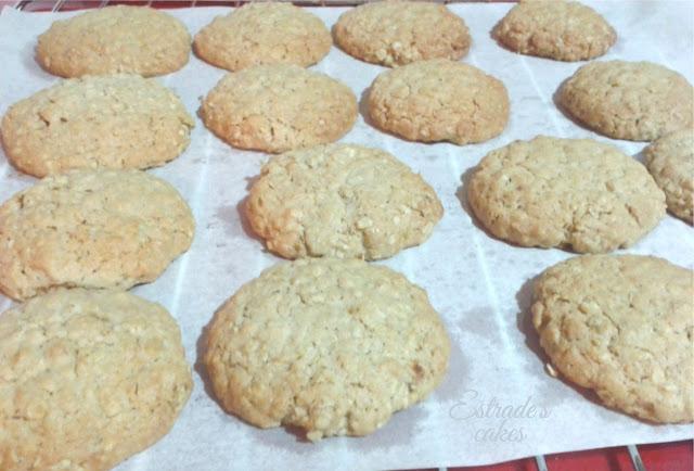 receta de galletas de avena - 04