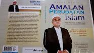 """Buku """"Amalan Perubatan Islam"""""""
