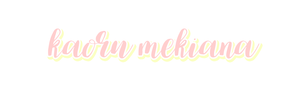 Simple PinkYellow | Kao