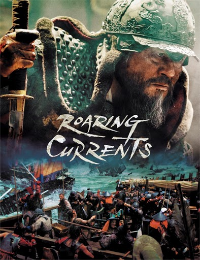 Ver The Admiral: Roaring Currents (2014) Online