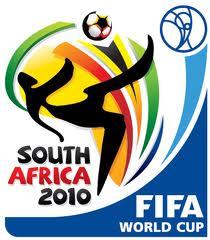 logo mistrzostw świata w rpa
