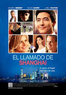El Llamado de Shanghai (2012)
