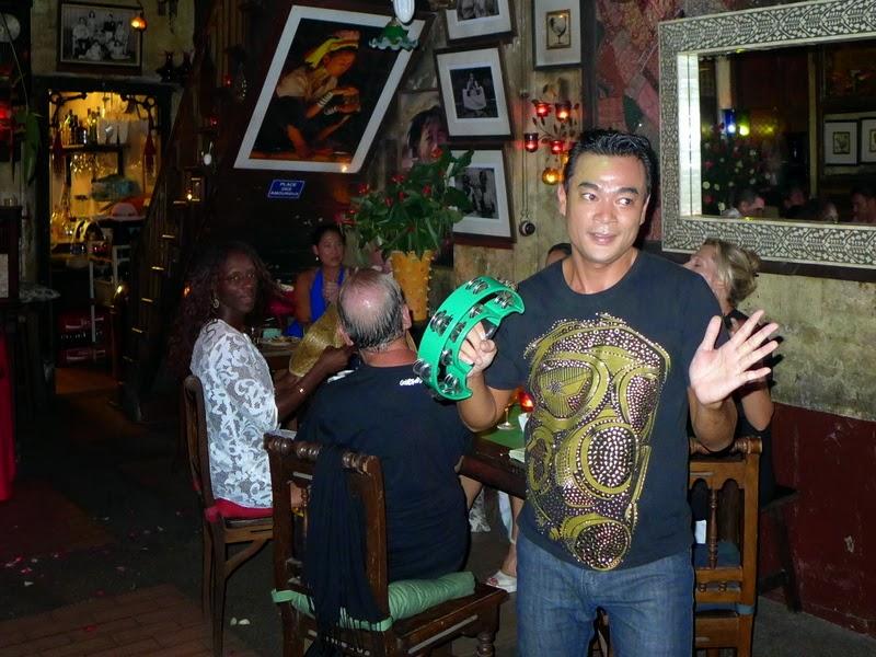 Ka Jok See, Phuket Town,