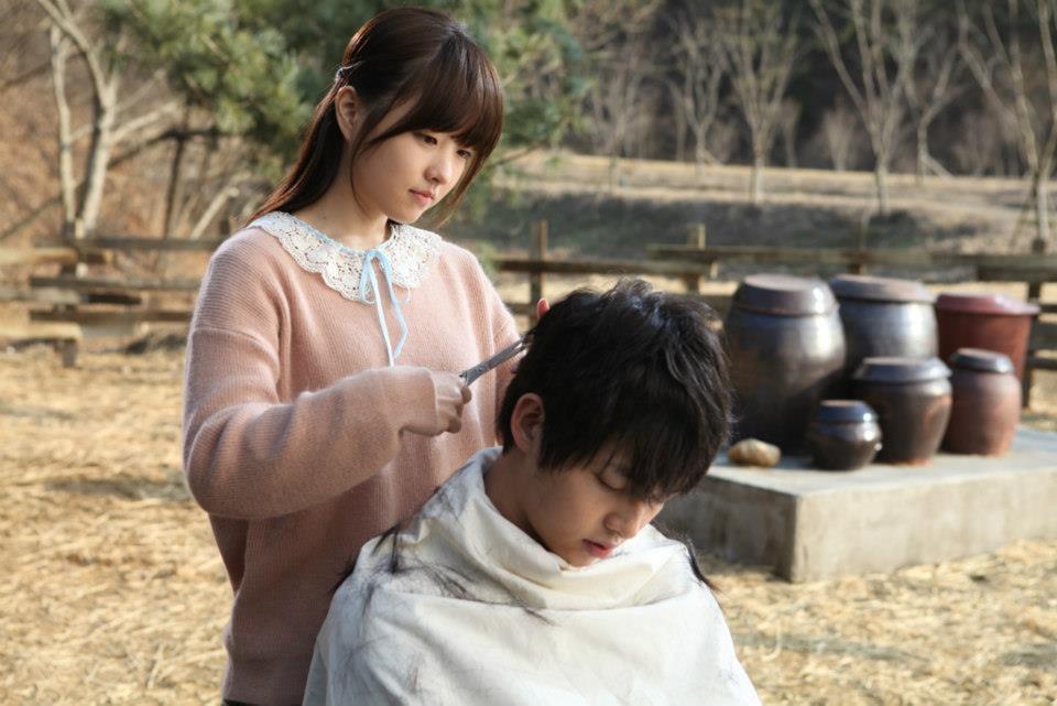 Song Joong Ki Girlfriend Kepada song joong ki,