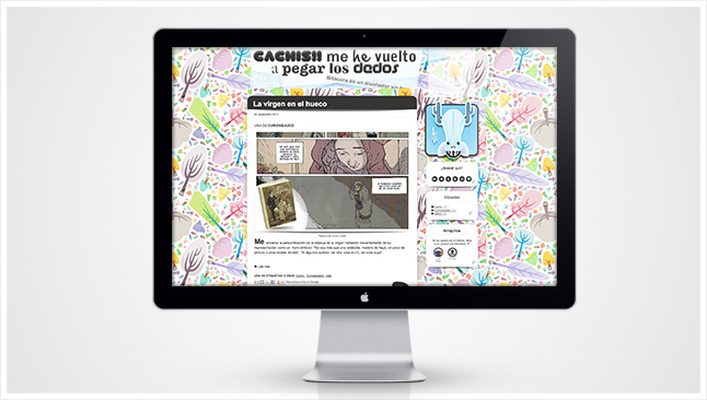 Modificar Plantilla Blogger