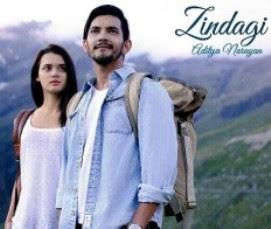 Zindagi – Aditya Narayan Pop