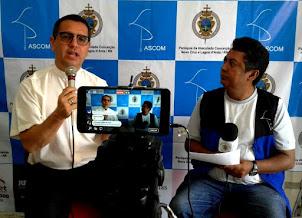 PASTORAL DA COMUNICAÇÃO - PASCOM - Paroquia de Nova Cruz/RN