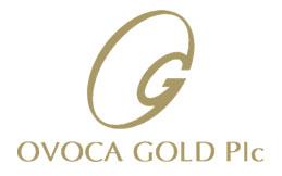 Ovoca Gold Logo