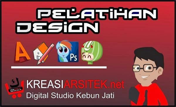 Pelatihan Design Grafis