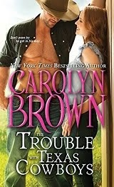 Carolyn Brown