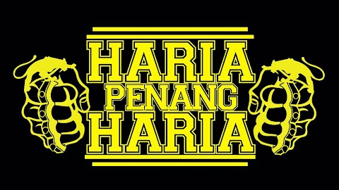 Nawi feat. Muariffah (LNG) & Al-Z (NSSN) - Haria Penang Haria MP3