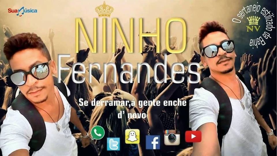 Ninho Fernandes o Sertanejo Estilizado da Bahia