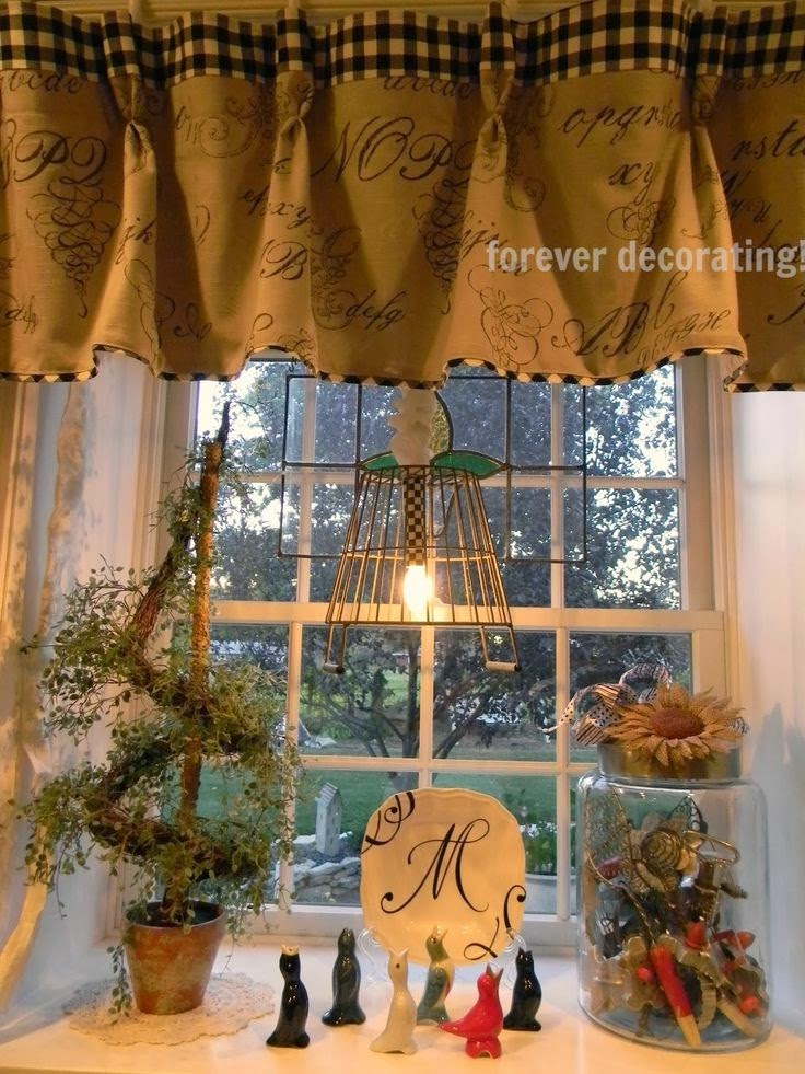 Deco Dreams Amp Desires Happiness French Window Treatments